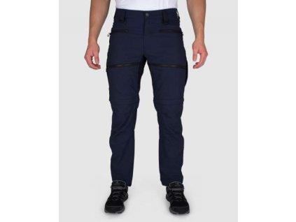 Kalhoty P17 multifunkční modré Dunderdon