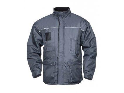 Zimní bunda ARDON®LINO modrá