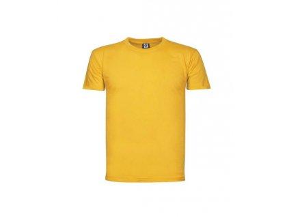 Tričko ARDON®LIMA žluté