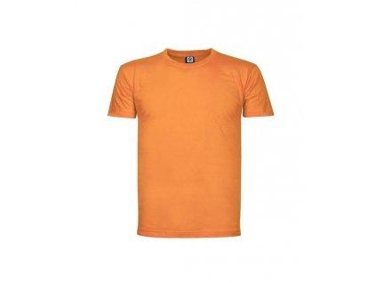 Triko LIMA oranžové