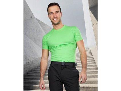 Tričko ARDON®LIMA světle zelené