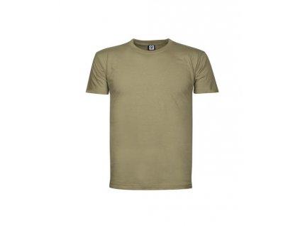 Tričko ARDON®LIMA světlá khaki