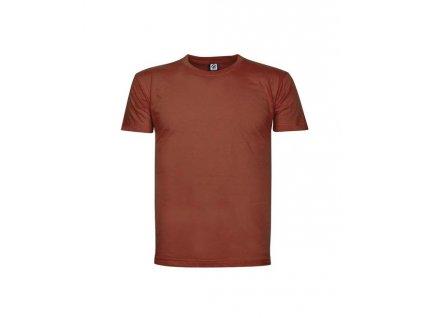 Tričko ARDON®LIMA tmavě červené