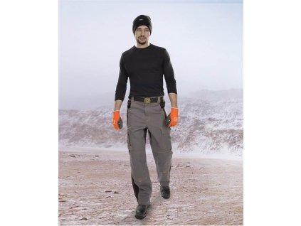 Kalhoty pas VISION 08, zimní