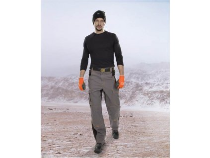 Zimní kalhoty ARDON®VISION šedé