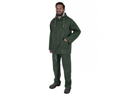 Voděodolný oblek ARDON®HUGO zelený