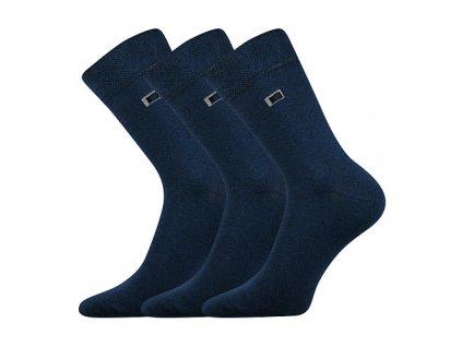 VOXX ponožky Žolík II tmavě modrá