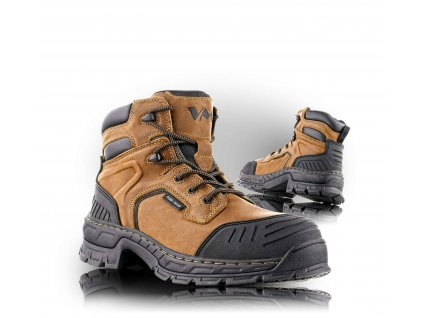 WINNIPEG outdoor kotníková obuv