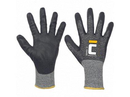 TINAMOU protiřez. F rukavice