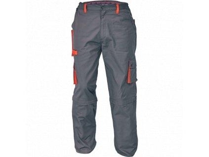 DESMAN kalhoty 2v1