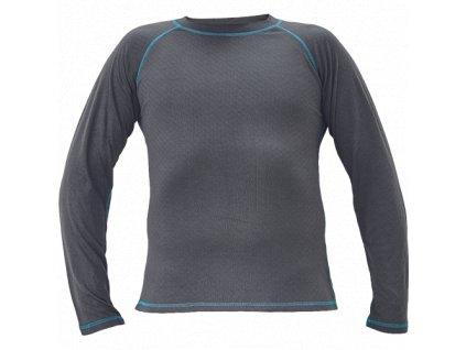 VISBY triko dlouhý rukáv