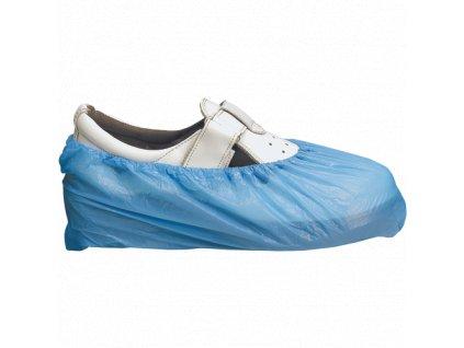 RENUK návlek obuv modrý 100ks/bal