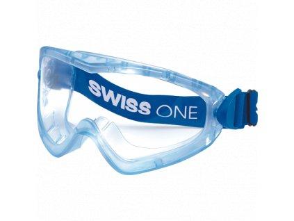 JSP PROFILE ACETATE brýle neventilované