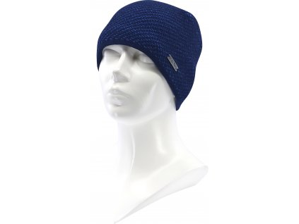 VOXX čepice Swift dětská tmavě modrá / modrá