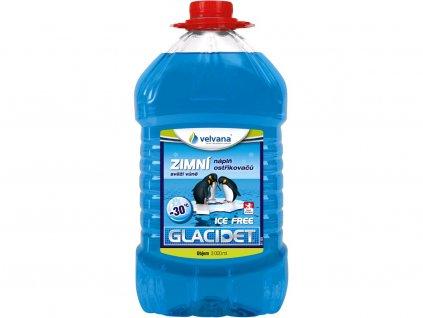 Zimní nemrznoucí kapalina do ostřikovačů, 3 l