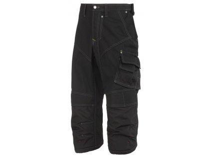 RIPSTOP montérkové kalhoty 3/4 PIRATE (Velikost/varianta 56)