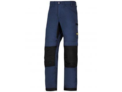 LITEWORK  37.5 pracovní kalhoty tmavě modré (Velikost/varianta 64)