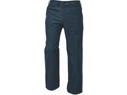 UWE BE-01-007 monterkové kalhoty tmavě modré (Velikost/varianta 64)
