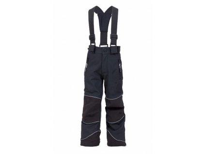DRAGONFLY dětské softshellové kalhoty (Velikost/varianta 160)