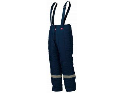 IZOTERMICKÉ kalhoty modré (Velikost/varianta 2XL)