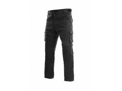 VENATOR  pánské kalhoty černé (Velikost/varianta 64)