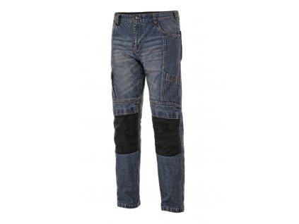 Canis CXS NIMES džíny pánské modré (Velikost/varianta 60)