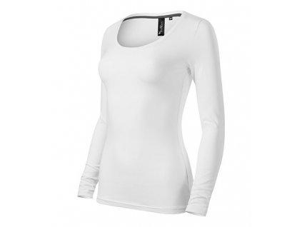 Brave triko dámské bílá