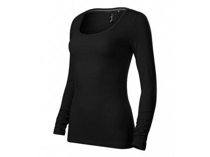 Brave triko dámské černá