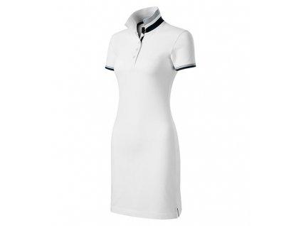 Dress up šaty dámské bílá