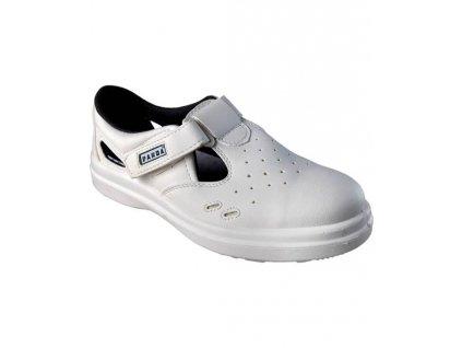 PANDA LYBRA S1 SRC  pracovní sandál