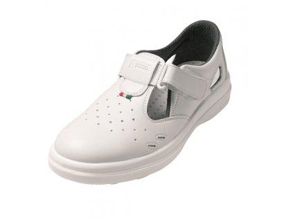 PANDA LYBRA O1 SRC  pracovní sandál (Velikost/varianta 47)