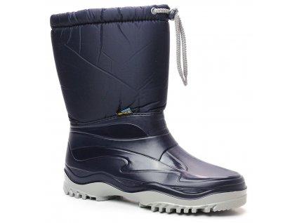 PICO zimní sněhule dámské modré (Velikost/varianta 42)