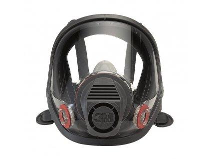 3M 6900 celobličejová maska vel. L (Velikost/varianta L)