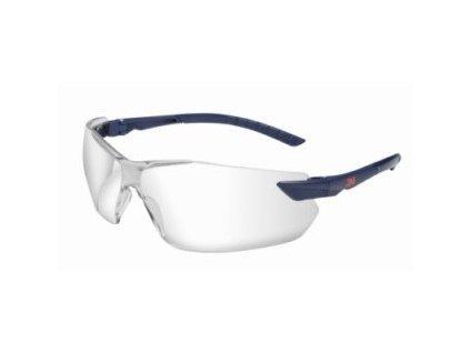 Ochranné brýle 3M 2820, čirý zorník