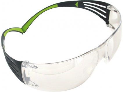 3M SECURE FIT SF400 brýle čiré UV (Velikost/varianta UNI)