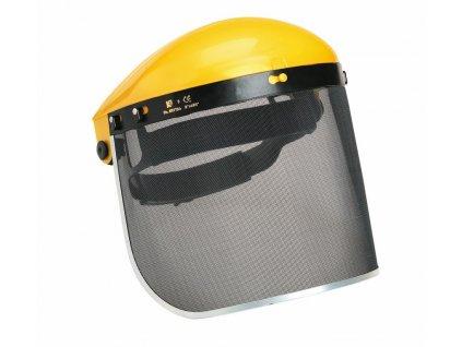 VISIGUARD MESH drátěný celoobličejový štít (Velikost/varianta UNI)