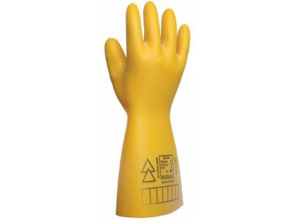 ELSEC rukavice dielektrické 500 V (Velikost/varianta 11)