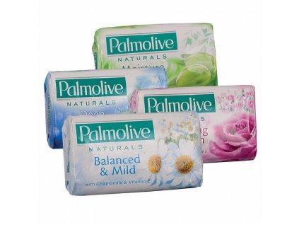 PALMOLIVE mýdlo 100g (Velikost/varianta UNI)