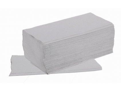ZIK - ZAK ručníky papírové šedé (Velikost/varianta UNI)