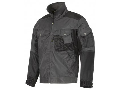 DuraTwill bunda černá (Velikost/varianta 3XL)