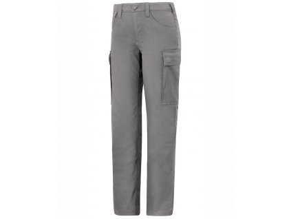 SERVICE monterkové kalhoty dámské šedé (Velikost/varianta 54)