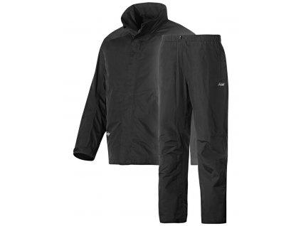 Nepromokavý set bunda + kalhoty (Velikost/varianta 3XL)
