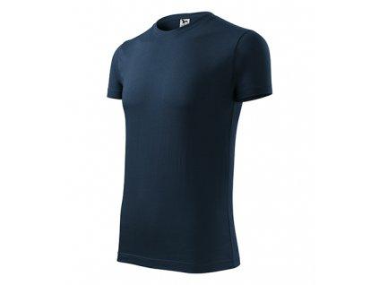 Viper tričko pánské námořní modrá