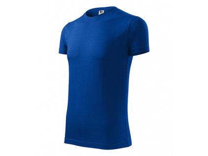 Viper tričko pánské královská modrá