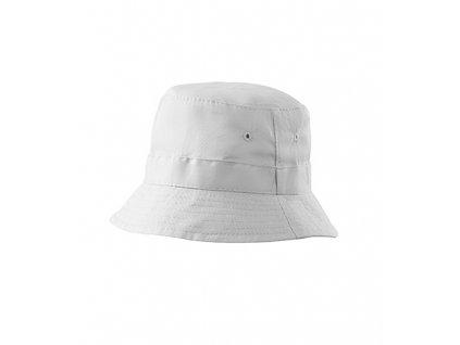 Classic Kids klobouček dětský bílá
