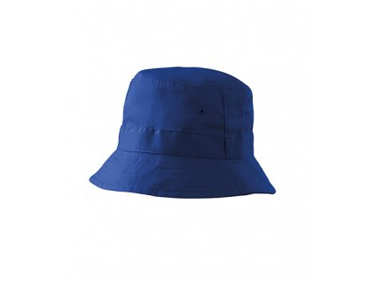 Classic Kids klobouček dětský královská modrá
