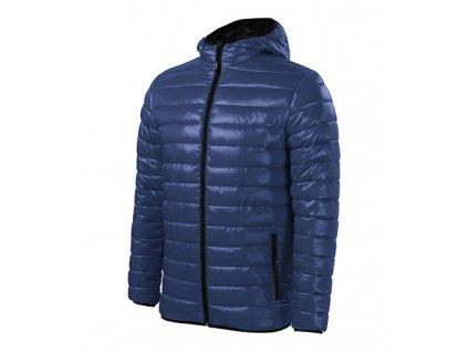 Everest bunda pánská námořní modrá