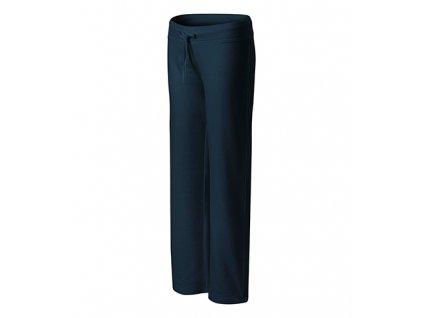 Comfort tepláky dámské námořní modrá