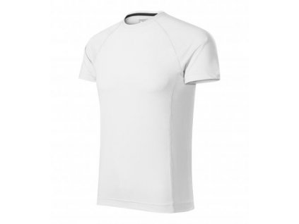 Destiny tričko pánské bílá