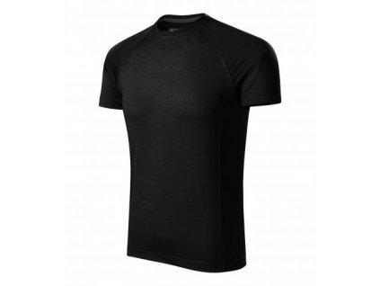 Destiny tričko pánské černá